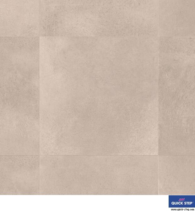 Quick Step Laminado Arte - UF1246 Cemento pulido natural